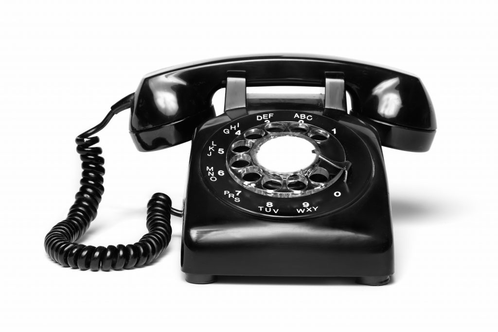 Cold calling marketing